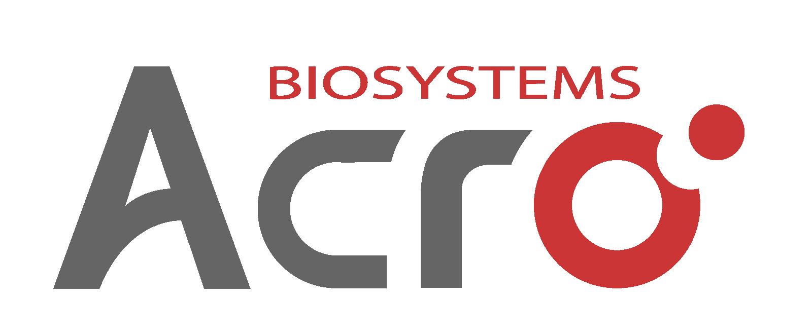 ACROBiosystems Logo