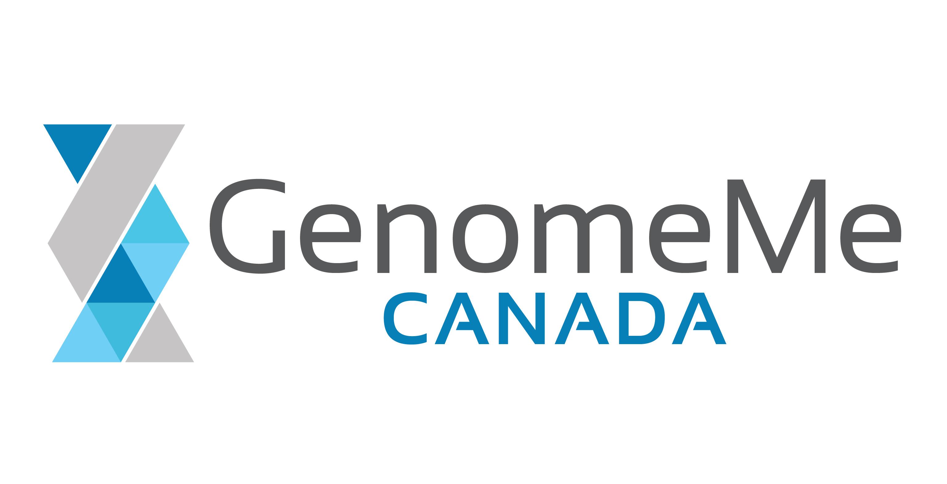 GenomeMe Logo - Straight